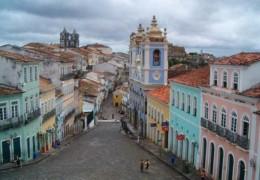Salvador - 6 dias